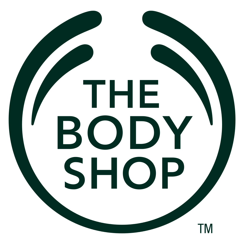 Логотип The Body Shop