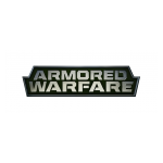 Логотип Armored Warfare