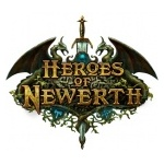 Логотип Heroes of Newerth