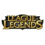 Логотип League Of Legends