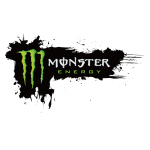 Логотип Monster Energy
