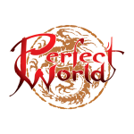 Логотип Perfect World