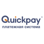 Логотип Quickpay