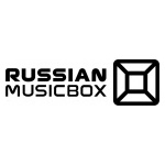 Логотип Russian Music Box