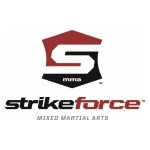 Логотип Strikeforce